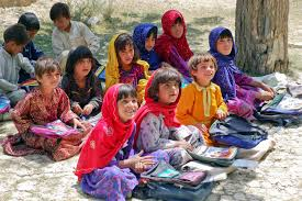 Afghan teaching