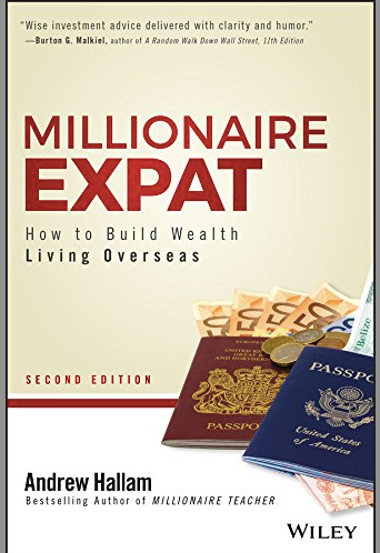 Millionaire Expat Cover