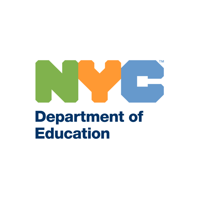 NYC Dept Education logo