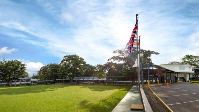 The British School of Costa Rica - Campus