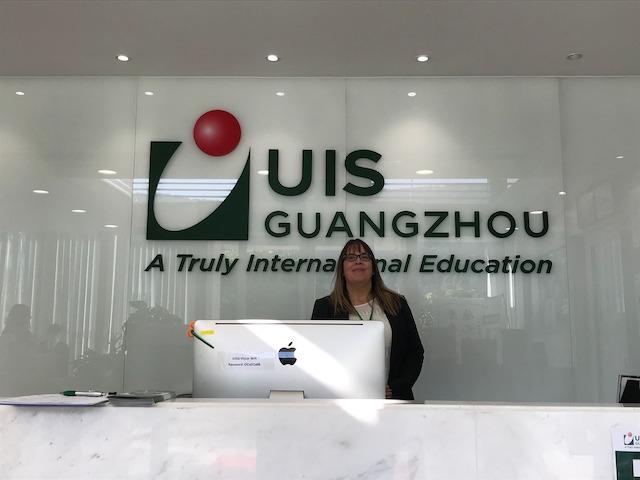 Utahloy International School Guangzhou 1119MJ