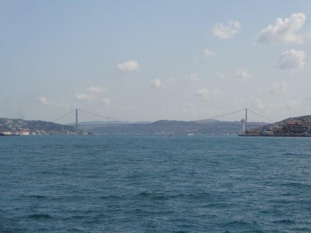 bridge-bosphorus