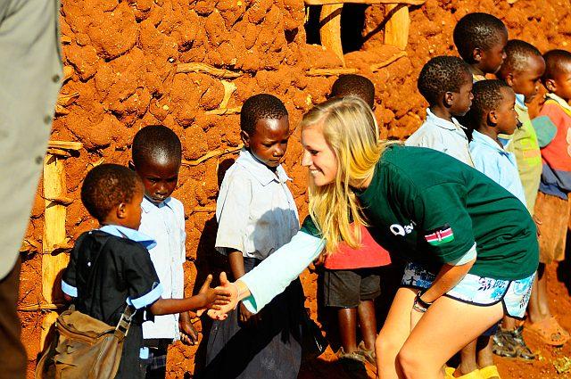 GVI Kenya