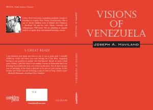 Visions of Venezuela book