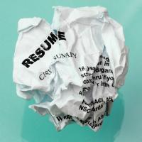 International school CV tips