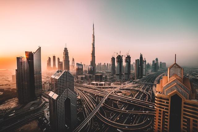 International teaching jobs in Dubai