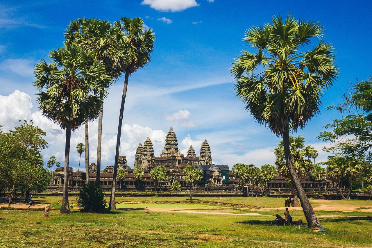 Ten things to love about Cambodia by Teacher Horizons