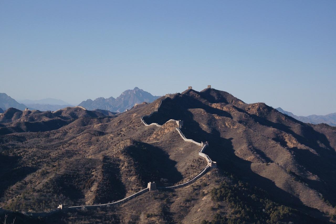 Beijing: an international teacher's experience