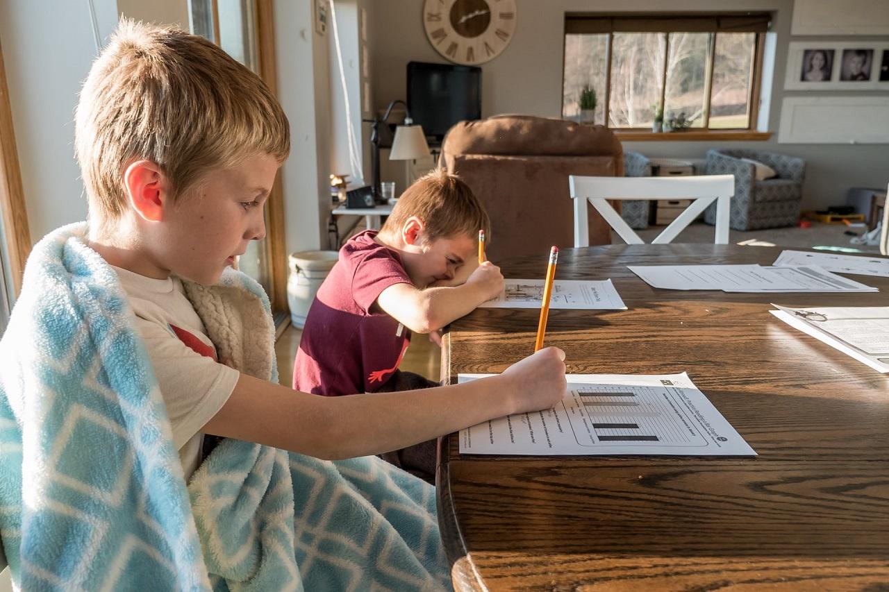 International teachers answer questions about homework
