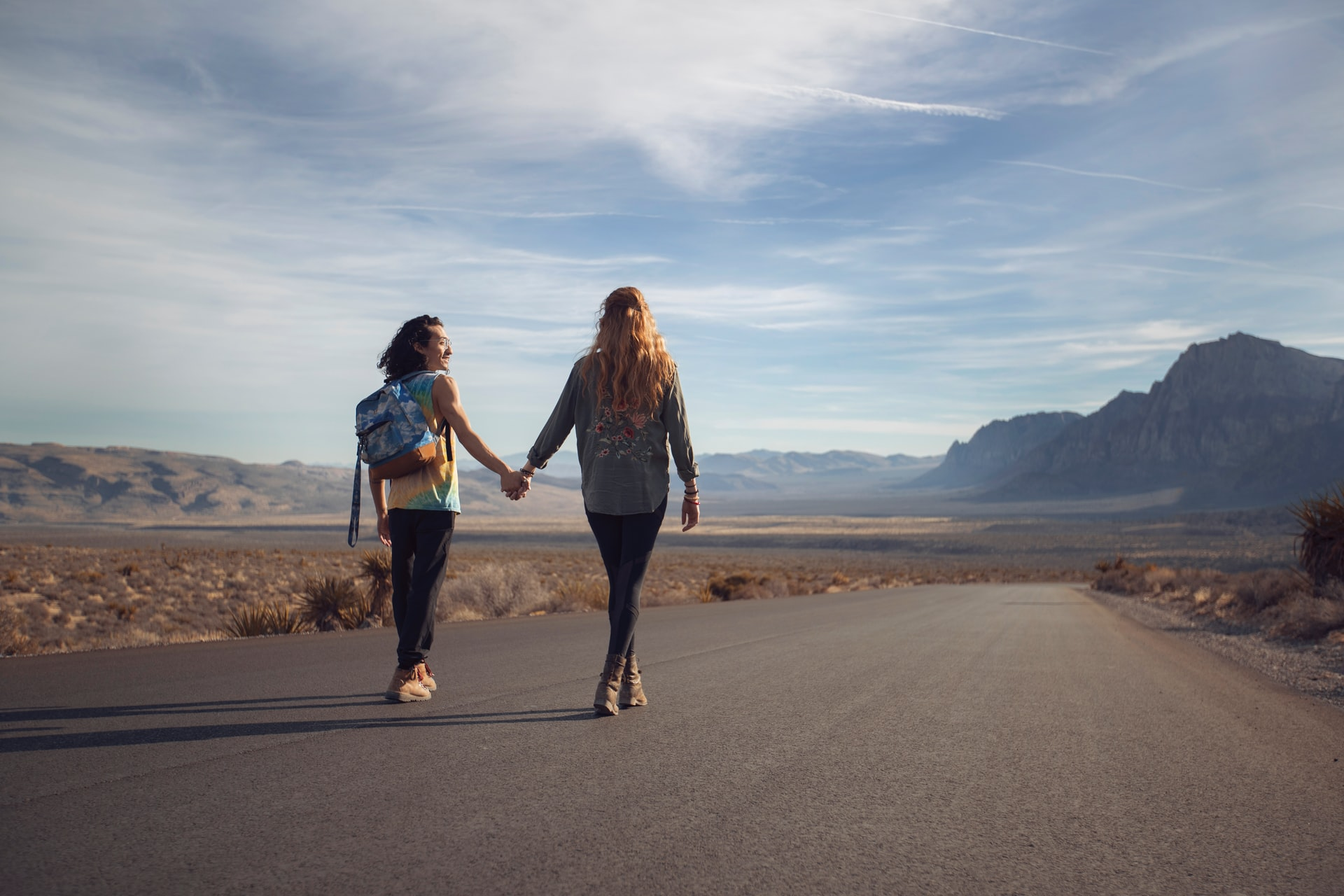 non-teaching spouses traveling internationally