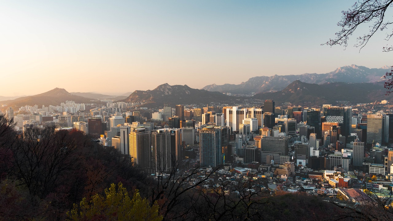 Finding meaning in teaching in South Korea by an international teacher
