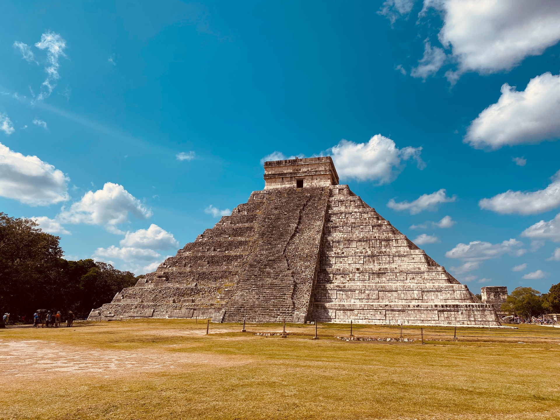 The wonder of Mexico City by Teacher Horizons
