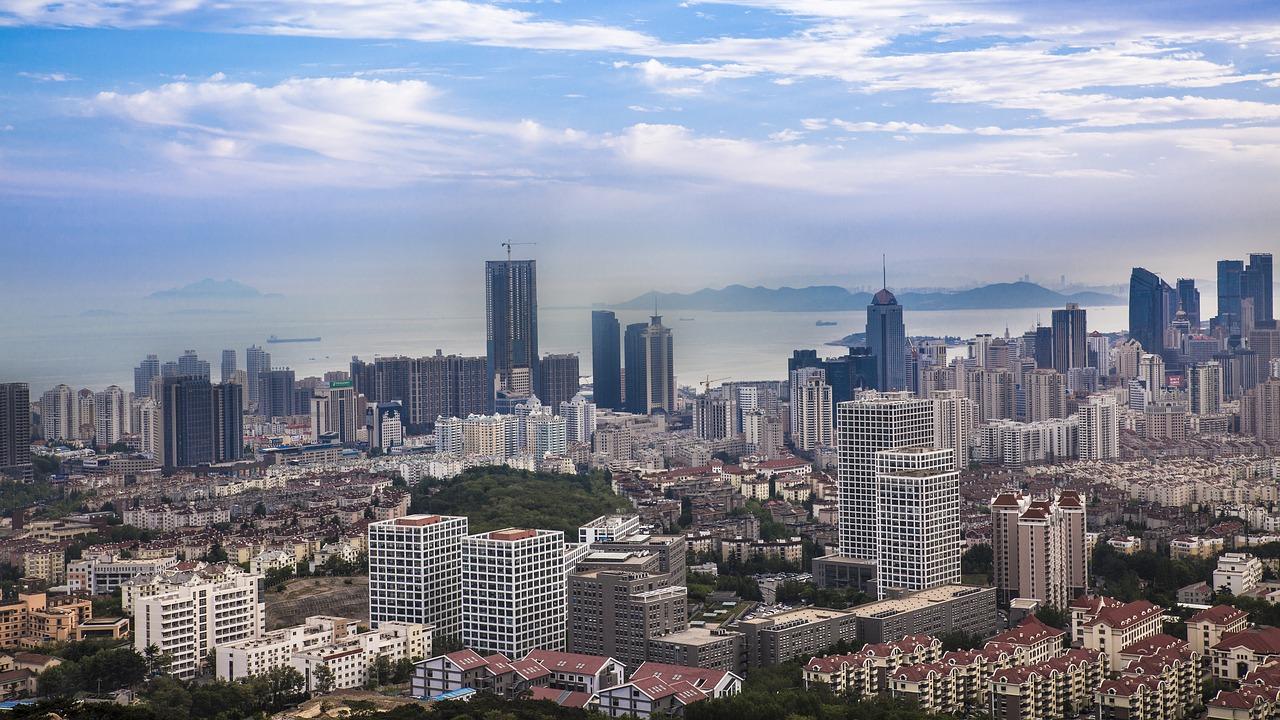 Teaching in China by an international teacher