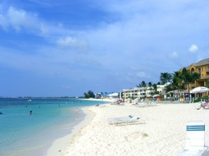 Teaching abroad in Cayman Islands - Country
