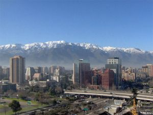 English Teaching Jobs Chile