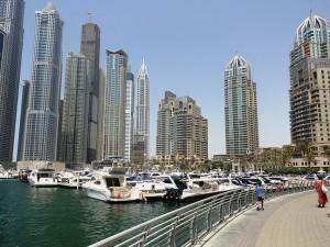 Teaching at international schools in Dubai - City