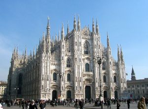 Latest teaching jobs in Milan