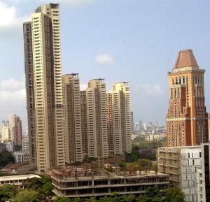 Teaching abroad in Mumbai - City