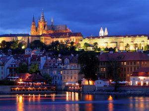 Latest teaching jobs in Czech Republic
