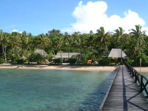 Teaching abroad in Fiji - Country
