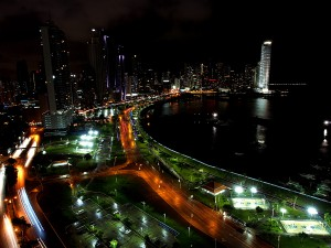 Teaching abroad in Panama - Country