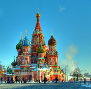 Latest teaching jobs in Russia