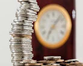 time money