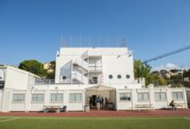 American School of Barcelona - vacancies