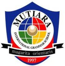 Teaching at Mutiara International Grammar School