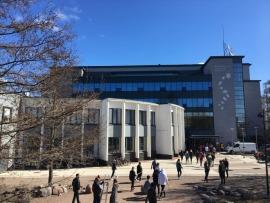 International School Of Helsinki