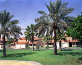 Saudi Aramco Schools, Dhahran - key details