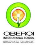Oberoi International School, Mumbai - key details